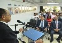 Itado presenta Código de Ética; Lidio Cadet: es un gran aporte