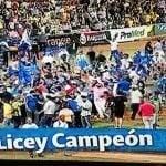 Finalmente Águilas pasan a mejor vida; Licey obtiene campeonato 22