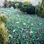 Miles de dominicanos en todo el mundo marchan por el «Fin de la Impunidad»; Vídeos