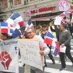 Entusiasma dominicanos NY marcha mañana contra corrupción e impunidad en RD