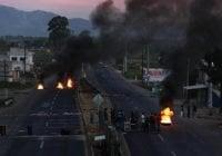México: Por gasolinazo, Policía muerto, caos, protestas, saqueos, detenidos; Vídeo