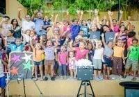 Fomentan tradición de los Santos Reyes en Zona Colonial