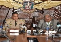 Ministro de Defensa anuncia militares y dependientes pasarán al Senasa
