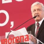 #Mexico MORENA la reina del drama desestabilizador