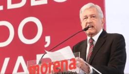Andrés Manuel López Obrador presenta plan de austeridad contra la corrupción