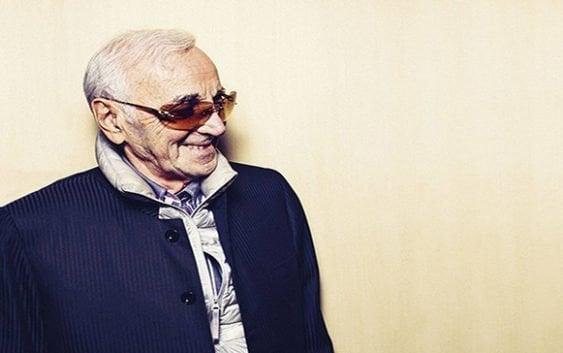 """Muere a los 94 años la leyenda de """"Venecia sin ti"""" y """"La Bohemia"""" Charles Aznavour; Vídeo"""