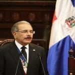 Presidente Medina viaja hoy a Costa Rica a XLIX Cumbre del SICA