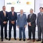 Edesur Dominicana y Banco BHD León lanzan tarjeta
