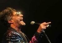 Fito Páez el 16 de Mayo en Hard Rock Live de Santo Domingo