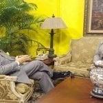 Diputada Gloria Reyes asegura panorama político dominicano es deplorable