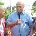 Hipólito revela esta tras candidatura de su partido para 2020