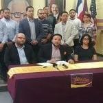 Juventud peledeista condena cancelación coordinador JPLD en NY