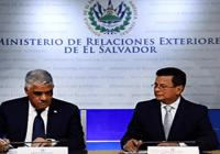 Dominicanos podrán visitar a El Salvador sin visa