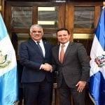 A partir primero de marzo dominicanos podrán visitar Guatemala sin visa