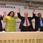 Odebrecht: Minou dice Danilo y Leonel deben dar explicaciones