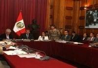 Odebrecht: Traslada maquinarias del Perú hacia Brasil
