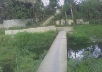 Reclaman terminación puente Tamarindo-Cancino
