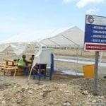 Tribunal Constitucional ordena a Cdeee entregar documentos de Punta Catalina