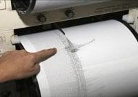 Varios sismo en Ecuador; Uno de 4.7 frente a las costas de Playas