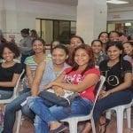 UCE da la bienvenida a 400 nuevos estudiantes