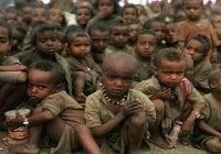 Preocupante: Una hambruna sin precedentes en África
