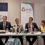 Estudio de ANJE revela las Pymes son sector más afectado por la delincuencia