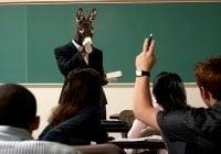 La extorsión de los sindicatos docentes