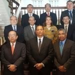 Valdez Albizu resalta estabilidad monetaria y financiera de la región