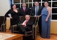 Hotel Altocerro de Constanza festeja sus 20 años