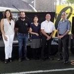 Viamar realiza Mazda Family Fun Day y presenta la nueva Mazda CX-9