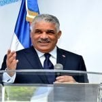 Canciller Miguel Vargas viajó hoy a Paraguay en visita oficial