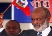 Muere el ex-presidente haitiano René Preval