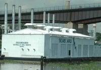Medio Ambiente ordena suspensión operaciones Seabord en río Ozama