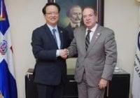Embajador Taiwán asegura su país continuará apoyando Cámara de Cuentas