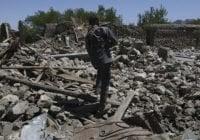 Afganistán: Concluye 92 militantes del ISIS muerto por bomba madre