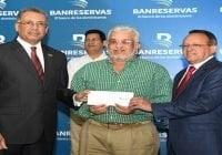 BanReservas destinará 6 mil MM para financiar producción de arroz