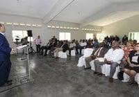 BanReservas apoya agricultores de Vallejuelo y Jorgillo para cooperativas