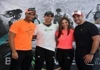 Body Shop Athletic Club celebra exitoso cierre Body Xchange