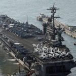China pide moderación a USA y Corea del Norte para evitar tensiones