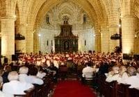 BanReservas auspicia Concierto de Viernes Santo del Coro de la Catedral