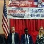 CONDEX instala línea telefónica socorrer inmigrantes dominicanos EE.UU.