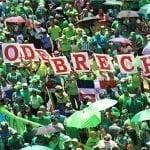 """Este domingo Cuarta Marcha por el """"Fin de la Impunidad"""" en SFM"""