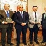 Canciller Miguel Vargas encabeza en España entrega premios Padre Billini