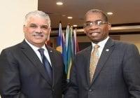 Ministros de Relaciones Exteriores de RD y Haití se reúnen