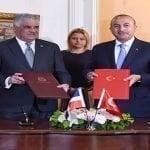 Turquía y la República Dominicana acuerdan fortalecer nexos