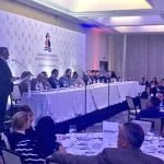 Vargas llama a aprovechar posición geográfica invirtiendo en infraestructura portuaria