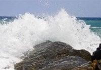 COE prohíbe uso playas y navegación desde Monte Cristi hasta Samaná