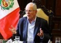 Odebrecht: Fiscalía Perú interroga al presidente Pedro Pablo Kuczynski