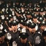 27 dominicanos en graduación oficiales Departamento Policía de Nueva York