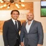 Sergio Llach Sotheby's International Realty con sede en Santo Domingo